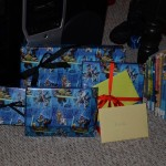 Gifts are ready!